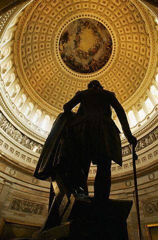 The Rotunda, U.S. Capitol