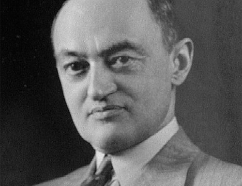 Joseph Schumpeter