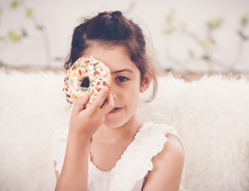 There's a Hole in the Middle of Doughnut Economics