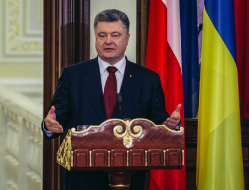 Surprising Evolution in U.S. Policy toward Ukraine