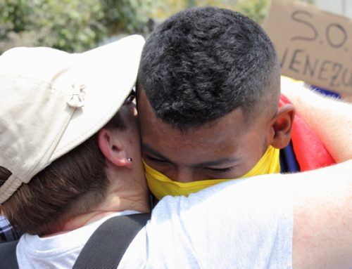The Crisis in Venezuela: 9 Postcards from Hell