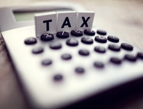 The OECD's Problematic Global Tax 'Standard'