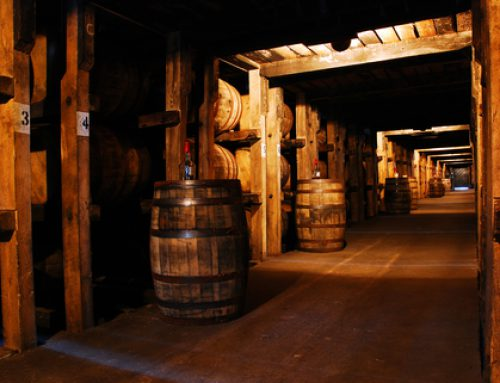 How Bourbon Barrels Went from Rubbish to Valued Resource