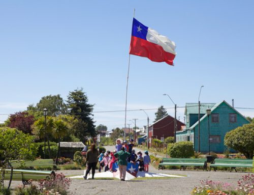 In Chile, Stagnation and Stasis Despite Shifting Politics