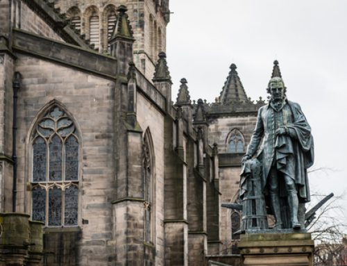 The Core of Classical Liberalism: Adam Smith's Concept of Justice