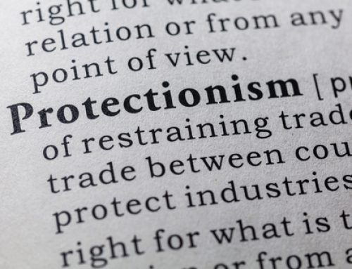 Protectionism Is About Much More than Nationalism