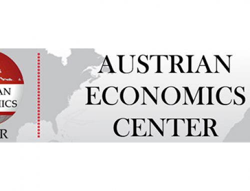 AEC Ranked #1 Austrian Think Tank