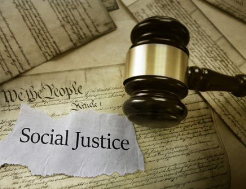 "The Fallacy of ""Social Justice"""