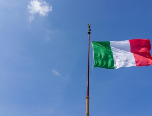 Can a Flat Tax Rescue Italy's Economy?