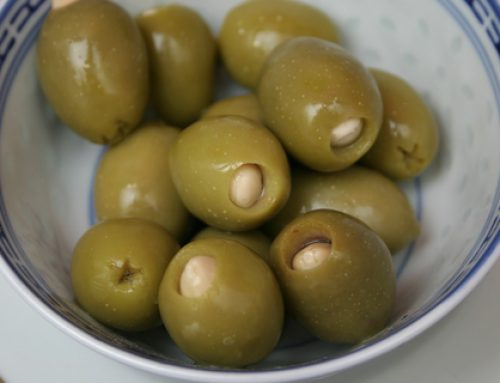 Don't Tax Spanish Olives — And Don't Subsidize them Either