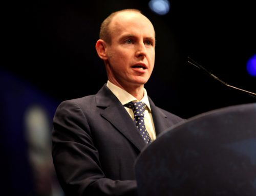 Brexit and Free Trade: An Interview with Daniel Hannan