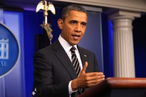 Obama Statement on the Budget and Sequestration