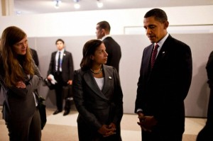 US-SUSAN RICE-POSSIBILITY-RULE OUT-NEXT SECRETARY OF STATE