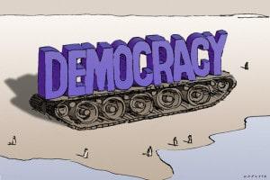 Democracy Tank