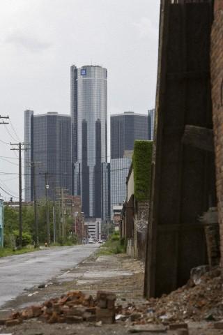 General Motors Bankruptcy