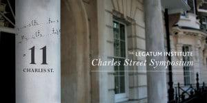 Charles Street Symposium