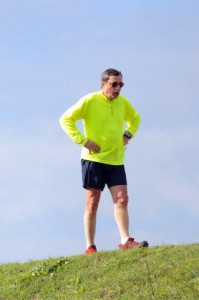 EXCLUSIVE: Mario Draghi trains to run with the Euro