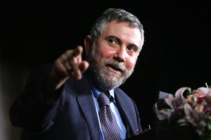 China Paul Krugman