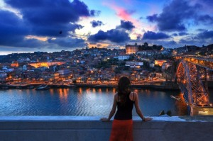 Porto, Oporto, Portugal