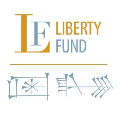 Liberty Fund colloquium in Vienna • Liberty Fund logo e1441195048313