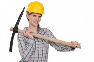 On Women's Discrimination in the Labor Market • dreamstime xs 27192797 e1441794707391