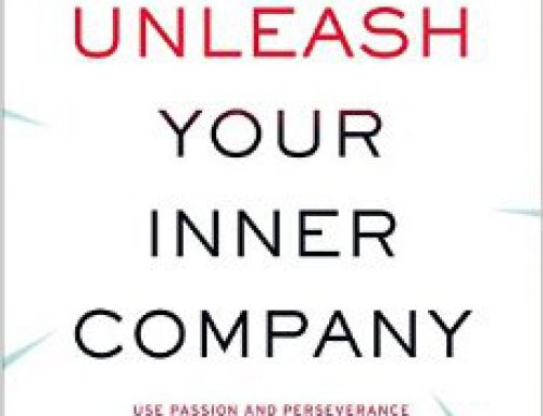 """Unleash your inner company"" by John Chisholm"