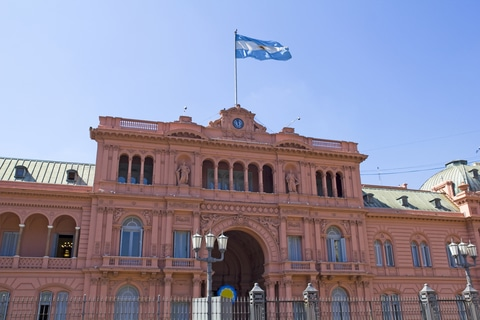 Elections in Argentina: What's Next? •