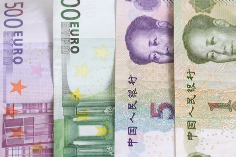 Yuan's slow rise could mean trouble for Western economies •