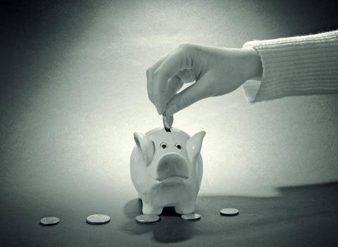 Zero interest rates put savings, political reform at risk •