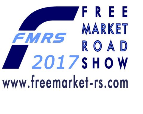 """Free Market Road Show 2017: """"The World after Brexit and Trump"""" • FMRS Logo e1480681902982"""