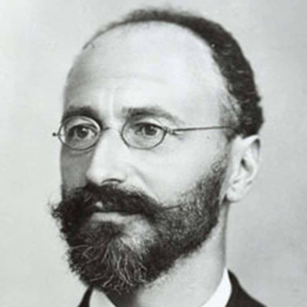 Eugen von Böhm-Bawerk • bawerk portrait