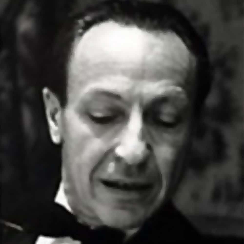 Fritz Machlup • machlup portrait