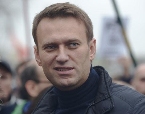Navalny: The Black Hole of Russian Politics •