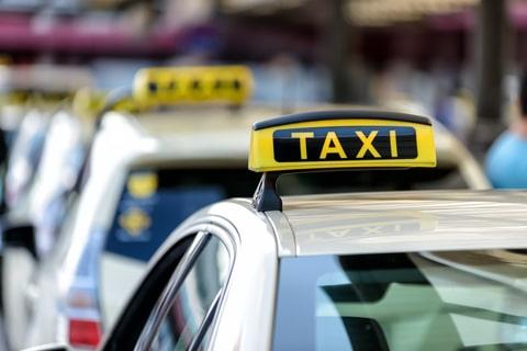 Deregulate Taxis, Don't Regulate Uber •