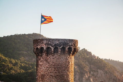The Catalonian Mess •