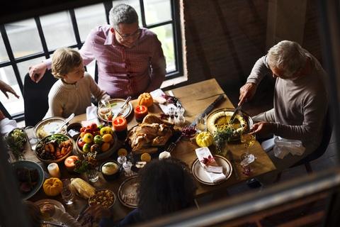 Thanksgiving: Celebrating the Birth of American Free Enterprise •