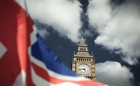 The Moral Case for Free Trade after Brexit •