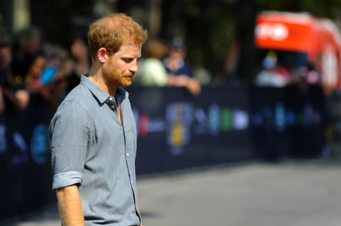 Dear Prince Harry and Ms. Markle, You May Have a Tax Problem •