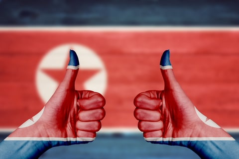 In North Korea, Black Markets Are Saving Lives •