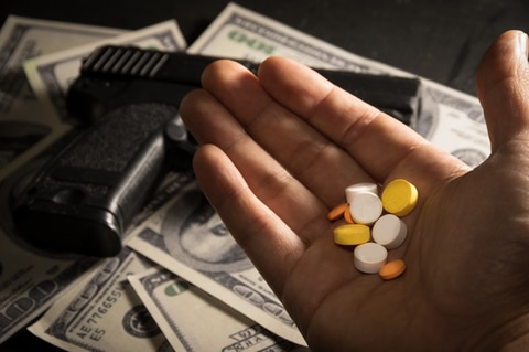 End the Drug War for These Very Practical Reasons •
