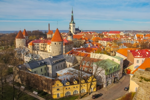 Why Estonia Is Suddenly One of the Wealthiest Countries in Eastern Europe •