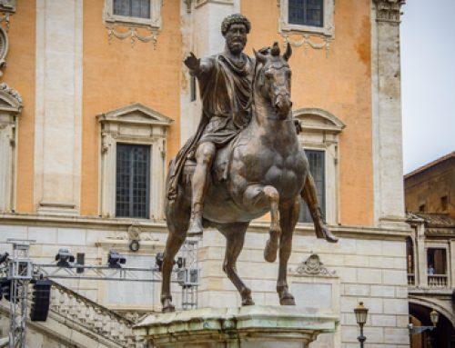 How Marcus Aurelius Influenced Adam Smith (No, Really)