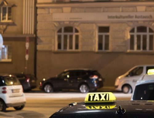 The War on Uber Continues – Now in Vienna