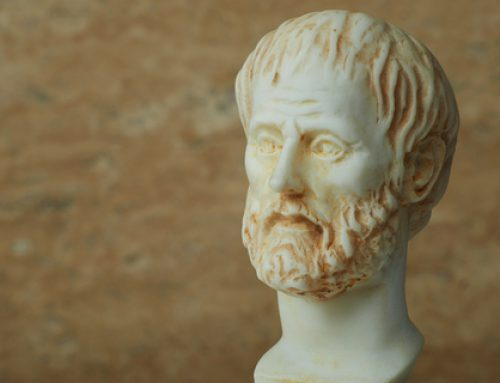 Aristotle's Defense of Private Property