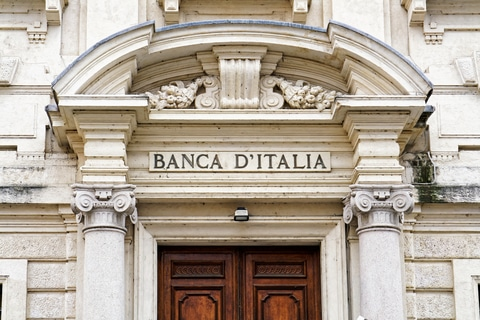 Italy's Central Bank Finds that Redistribution Leads to Corruption •