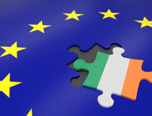 "Europe Needs to ""Harmonize"" to Ireland's Tax Level, not to France's"