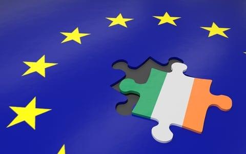 "Europe Needs to ""Harmonize"" to Ireland's Tax Level, not to France's •"
