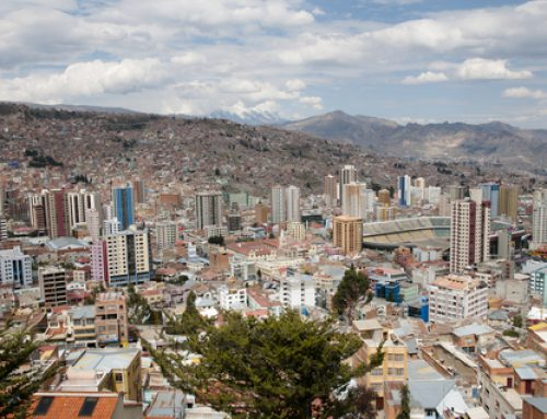 Why Bolivia Is Not a Socialist Success Story