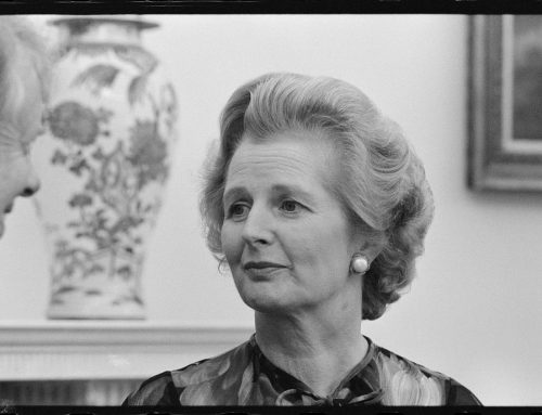 30 Years after Bruges: Margaret Thatcher's Vision for Europe Revisited