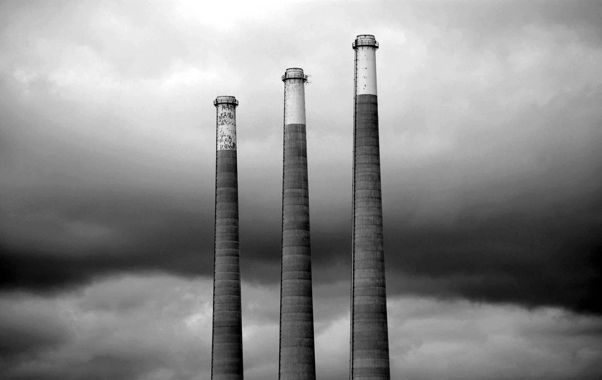 Nobel Committee Pushes Environmental Regulation with its Latest Winners • matt artz 444891 unsplash